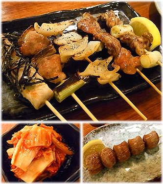 お料理(ハタタレ)