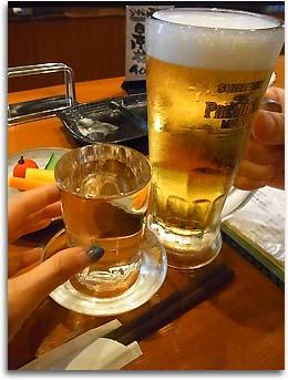 乾杯0721