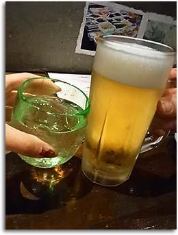 乾杯1113