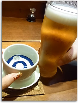 乾杯1107(一言居士)