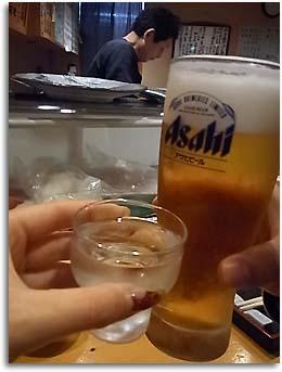 乾杯1122