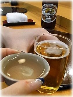乾杯1218