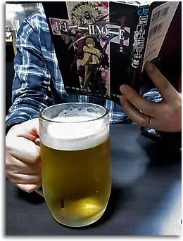 乾杯1107