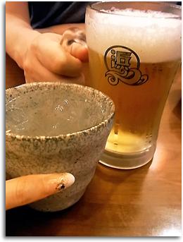 乾杯0611