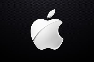 起動時の Apple マーク