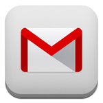 Gmail アプリ