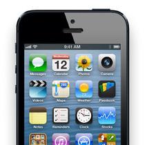 iPhone5 の写真