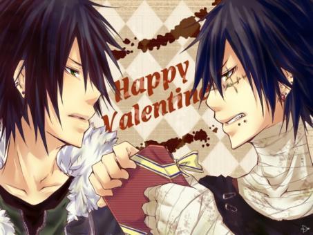 Valentine★1