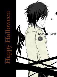 black★Halloween