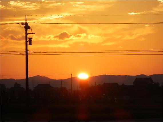 夕焼け_1