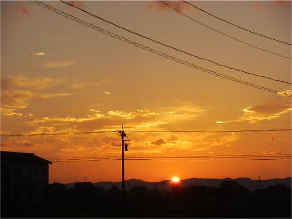 夕焼け_2