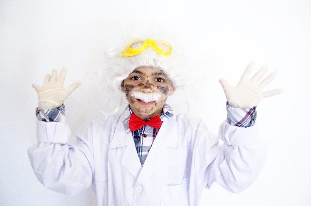 子供博士3