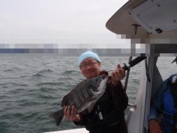 2010年ボート53cm