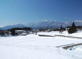 1003雪景色