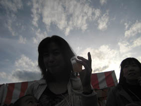 0410夜桜祭り3