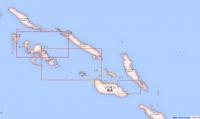 イベント海域MAP
