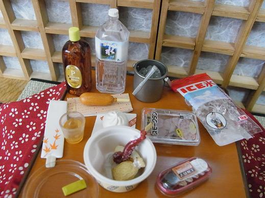 冬の食卓14