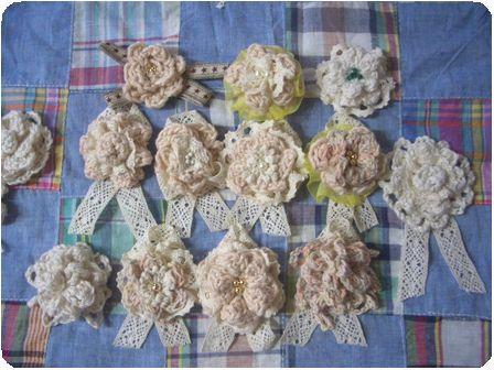花のモチーフ1