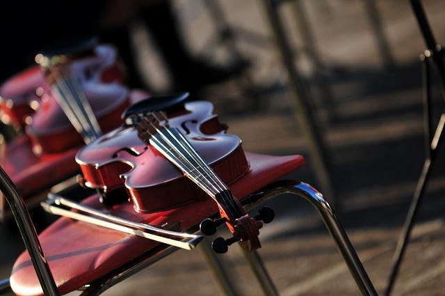 弦楽の調べ
