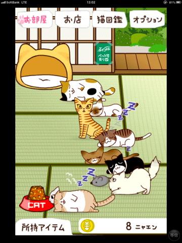 猫の大家さん