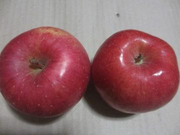 ヨメッコさんちのりんご3