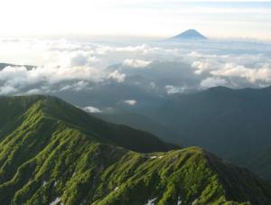 南アルプスと富士山_convert_20121105094840