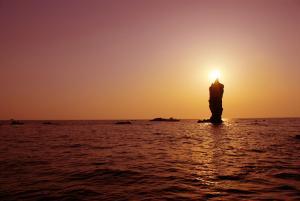隠岐の島 ロウソク島_convert_20121118184141
