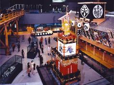 大江戸博物館