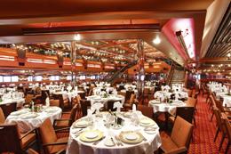 クルーズレストラン2