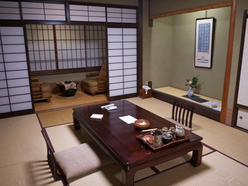 岩井屋 客室