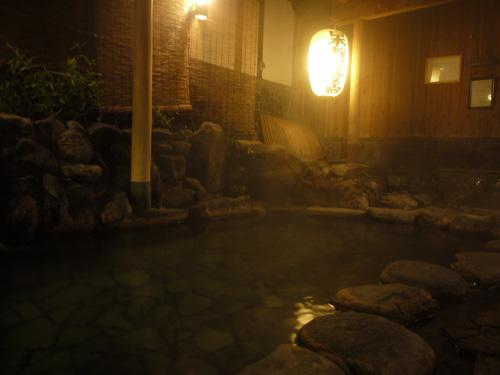 岩井屋 背戸の湯