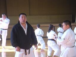鈴木師範2