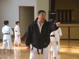 鈴木師範1