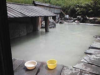 泥湯温泉3