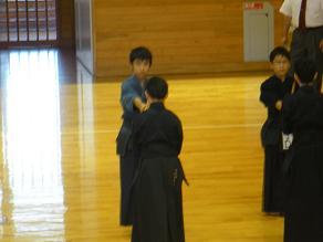 剣道初段2