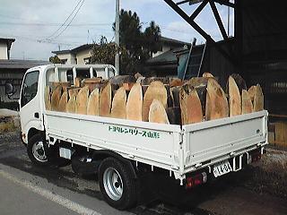 jakoトラック