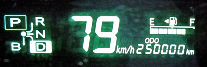 250000km