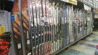 スキープロパー