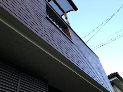 横浜市旭区 外壁塗装02