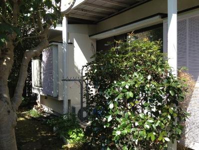 外壁塗装 アフターサービス 厚木市②