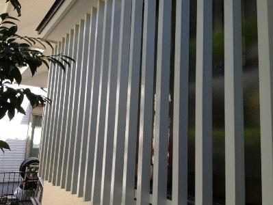 外壁塗装 アフターサービス 厚木市⑥