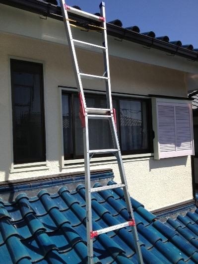 外壁塗装 アフターサービス 厚木市⑧