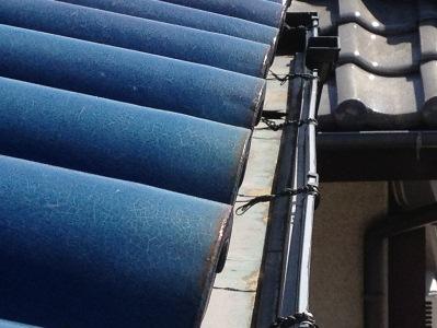外壁塗装 アフターサービス 厚木市⑨