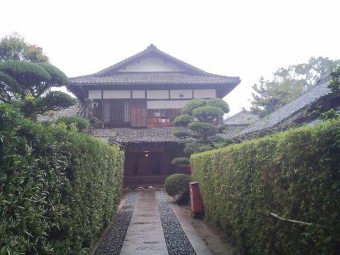 広瀬記念館1