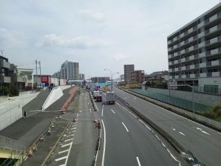 国道16号 南町田①