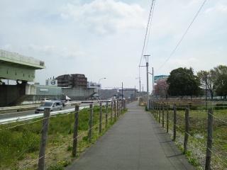 国道16号 南町田③