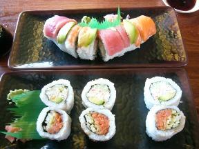 Junk!Sushi!!