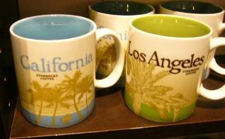 カリフォルニア・ロサンゼルス