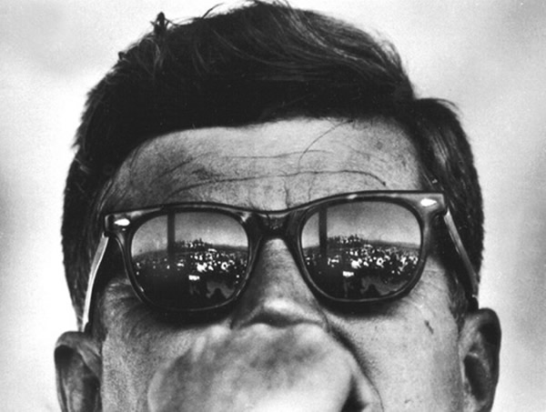 john-f-kennedy-american optical 676