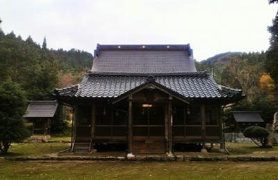 神社徒然|日倉神社